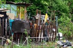 Kertek-kerítések