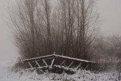 Köd, tél...